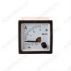 Амперметр 30A DC (48*48) SE-48 (без шунта, рекоменд.шунт 30A 75mV)