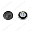 Динамик d=30mm; YD30-03M; 8R; 1/1,5W; 500-5000Hz для телефонов, домофонов, радиостанций, плееров