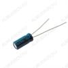 Конденсатор CAP10/50V 0511 (-55 - +105°C);