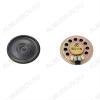 Динамик d=30mm; YD30-01M; 150R; 1W/1.5W; 500-5000Hz для телефонов, домофонов, плееров, р/п