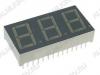 Индикатор BA56-11SRWA LED LED 3DIG,0.56',R,AN