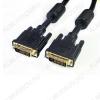 Шнур (5-837 1.8) DVI-D шт/DVI-D шт 1.5м