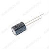 Конденсатор электролитический KM   10мкФ 250В 1012 +105°C