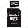 Карта MicroSD 2Gb USB 2.0