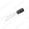 Конденсатор CAP10/100V 0611 (-55 - +105°C);