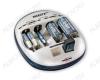 Зарядное устройство ENERGY 8 PLUS для 1-6шт NiCd,NiMh R03/AAA (400mA), R6/AA (1000mA), для 1-4шт R14/C (1000mA), R20/D (1000mA); для 1-2шт 6F22 (60mA); микропроцессорная обработка