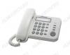 Телефон KX-TS2356RU B черный
