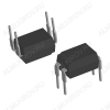 Транзистор IRFD120 MOS-N-FET-e;V-MOS;100V,1.3A,0.27R,1.3W