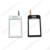 ТачСкрин для Samsung S5230 белый Orig