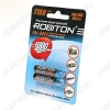 Аккумулятор R03/AAA 1100mAh 1.2V;NiMh;блистер 2/50                                                                                                          (цена за 1 аккумулятор