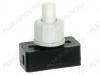 Кнопка PBS-17B (для светильников, белая)