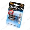 Аккумулятор R6/AA 1800mAh 1.2V;NiMh;блистер 2/50                                                                                                          (цена за 1 аккумулятор