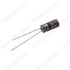 Конденсатор электролитический   10мкФ 50В 0511 +105°C компьютерные
