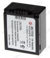 Аккумулятор для PANASONIC AP-BLB13 (аналог DMW-BLB13)(распродажа) Li-Ion; 7.2V 1000mAh