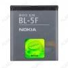 АКБ для Nokia N93/ N95/ E65/ 6290 Orig BL-5F
