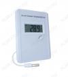 Термометр цифровой TM1001 Измерение наружной и внутренней температуры; (гарантия 6 месяцев)