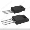 Транзистор 2SC2335F Si-N;S-L;500/400V,7A,40W