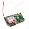 Радиоконструктор Сигнализация автономная GSM-SMS MA3401 (с функцией контроля и управления температур Автономная GSM сигнализация