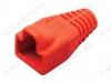 Колпачок для TP-8P8C красный