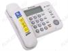 Телефон KX-TS2358RU W белый
