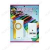 Эл.звонок Аккорд D8205 беспроводной 1 кнопка; 24 мелодии;дистанция до 80м; максимальная громкость 70-90дБ,треб. 2 батарейки типа АА