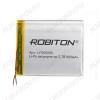 Аккумулятор 3.7V LP305060-PCB-LD 800mAh Li-Pol; 50*60*3.0мм                                                                                                               (цена за 1 аккумулят