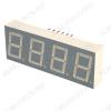 Индикатор CC56-12SRWA LED 4DIG,0.56',R,CA;