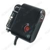 Адаптер DC/DC 12V/3-12V PN3000S 3.0A (+)- Универсальный, автомобильный, стабилизированный, 6 насадок, Uвых.=3;4.5;6;7.5;9.5;12V (Iвых=3.0A), USB-выход 5V 1.0A