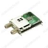 Тюнер  EDS-1547FF1E+ для спутниковых ресиверов (DRE5000-DRE7300)