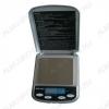 Весы портативные электронные ML-A01 до 100гр, точность 0,1гр, питание 2хААА в комплект не входит.