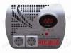 Стабилизатор напряжения АСН-1000Н2/1-Ц  1000Вт 1-фазный настенный Электронный; Uвх=140-260В; Uвых=220В+8%; высоковольт.защита 260+5В; время регулирования 5-7мс