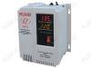 Стабилизатор напряжения АСН-1500Н/1-Ц LUX  1500Вт 1-фазный настенный Электронный; Uвх=140-260В; Uвых=220В+8%; высоковольт.защита 260+5В; время регулирования 5-7мс