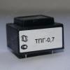 Трансформатор ТПГ-0,7-2*9В   9V*2 0.038A*2 0.7W 33*28*21,8мм; герметизированный; масса 0.07кг