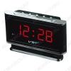 Часы электронные сетевые VST721-1