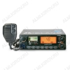 Радиостанция авто. Alan 48 EXEL 40/400 каналов, 10 Вт, ЧМ/АМ модуляция, индикация каналов, радиус действия до 20 км, диапазон СВ 27МГц