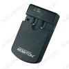 Зарядное устройство SMART CHARGER/IV для Li-ion аккумуляторов для цифровых фото- и видеокамер; для 1-2шт NiCd,NiMh R03/R6 (600mA); аккумуляторов Li-ion 16340, 14500; LIR123A