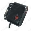 Адаптер DC/DC 12V/3-12V K3000S 3.0A Универсальный, автомобильный, стабилизированный, 6 насадок+разъемы microUSB/miniUSB, Uвых.=3;4.5;6;7.5;9.5;12V (Iвых=3.0A), USB-выход 5V 1.0A