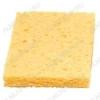 Губка для очистки паяльных жал 55*55мм