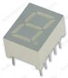 Индикатор SA39-11GWA LED 1DIG,0.39',G,AN;6M4