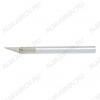 Нож-скальпель 8PK-394B Диаметр ручки 11мм.