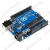 Контроллер Arduino UNO R3 (ATmega328)