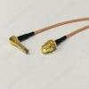 Адаптер антенный SMA гн/MS156 шт для USB 3G модемов LTE LU-150 и др.