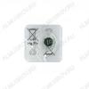Элемент питания G/SR512SW/335 1.5V;серебряно-цинковые;1/10/100                                                                                    (цена за 1 эл. питания)