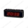 Часы электронные сетевые VST738-1