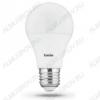 Лампа светодиодная 220В/ 11,0Вт/ E27/ 4500К (дневной белый) (L189)/ 880Lm (LED11-A60/845/E27);
