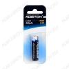 Аккумулятор 14500 (3.7V, 900mAh) LiIo; 14.1*51мм; с защитой от чрезмерного заряда/разряда                                    (цена за 1 аккумулятор)
