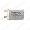 Аккумулятор 3.7V LP103450UN 1850mAh без защиты Li-Pol; 34*50*10мм                                                                                                               (цена за 1 аккумулято