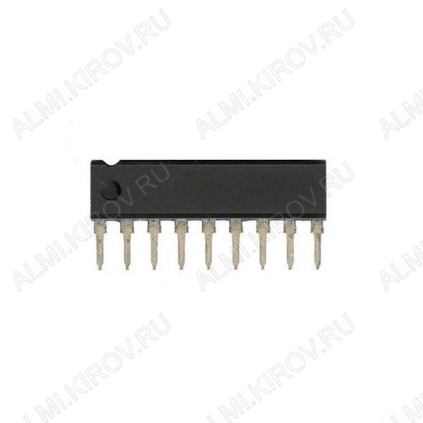 Микросхема TA7343AP