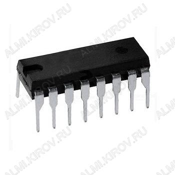 Микросхема К174УП1 Устройство обработки сигнала яркости.