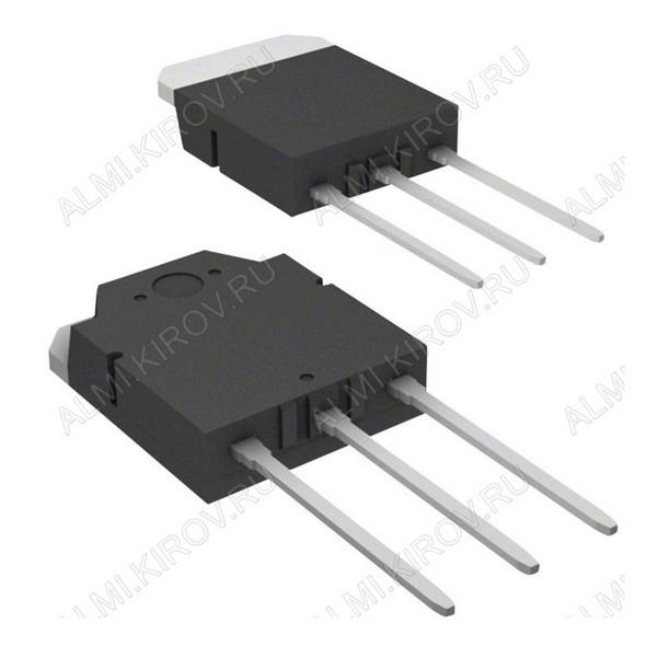 Транзистор 2SJ162 MOS-P-FET-e;V-MOS,S-L;160V,7A,,100W